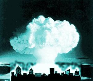 Deutsche Zulieferung für die US-Atombombe?