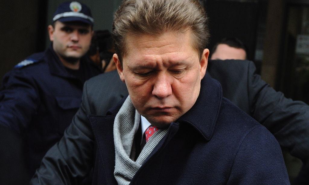 Gazpromchef <b>Alex Miller</b>: Fürchtet Moskau die LNG-Konkurrenz aus den USA? - 02.07.14-Gazprom-Chef-Alex-Miller