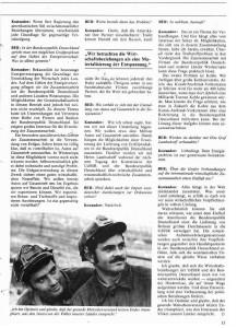 Ich machte im Juli 1983 ein Interview im kreml mit dem sowjetischen Wirtschaftsminister Leonid Kostandow