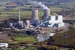 """""""...war der Betrieb von Gaskraftwerken 2019 häufig wirtschaftlicher ...; Erdgaskraftwerk Hamm"""