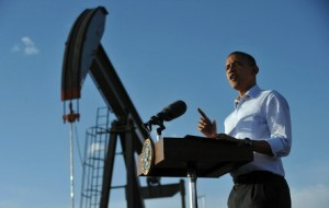 US-Präsident Obama ist dabei