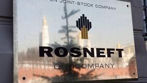 Größtes russisches Ölunternehmen