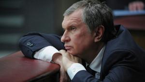"""Rosneft- Chef, Igor Setschin: """"...,nun bedarf es keiner Begründung mehr, um Sanktionen zu verhängen ...!"""""""