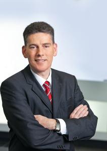 Martin Weyand, BDEW-Hauptgeschäftsführer :