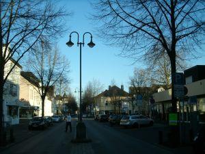 Hell im Kof und auf der Straße ... die richige beleuchtung ...