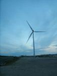 Windenergie wächst zur tragenden Säule ...