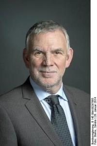 Das ist ein Missstand, unter Umständen auch kriminell...; Staatssekretär im Bundesumweltministerium Jochen Flasbarth