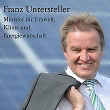 Großer Erfolg ...; Baden-Württembergischer Umweltminister Franz Untersteller