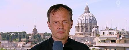 Bernd Hagenkord