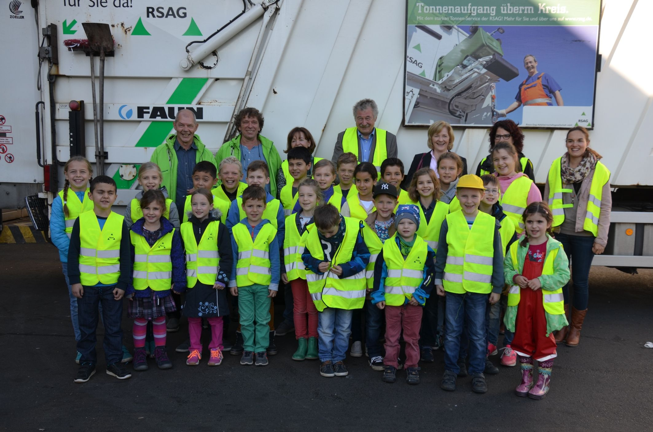 Escola Municipal Irmã Leodgard Gausepohl Produções: Berlin Fördert Kinder Für Klimaschutz