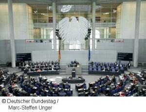 Der Deutsche Bundestag beschloß am Donnerstagabend, 03.November, das KWK-Gesetz