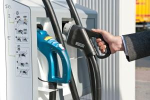 """""""Ladeinfrastruktur und Elektromobilität entwickeln sich zu Geschäftsfeldern...!, bild rwe"""