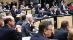 Bundesrat: Störanlällige Atommeiler in grenznahen Gebieten schließen ...... ...bild frank bräuer