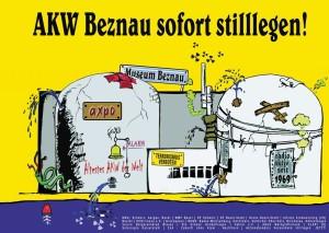 Lesen Sie dazu auch unseren Bericht: Unglaublich: Schweiz will Dosiswerte für Radioaktivität erhöhen