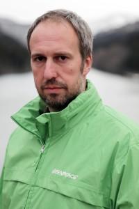 Greenpeace-Atom-Experte Thomas Breuer