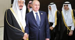 Es soll dann auch eine weitere Reduzierung der Ölförderung  folgen...stimmte auch Putin zu ...