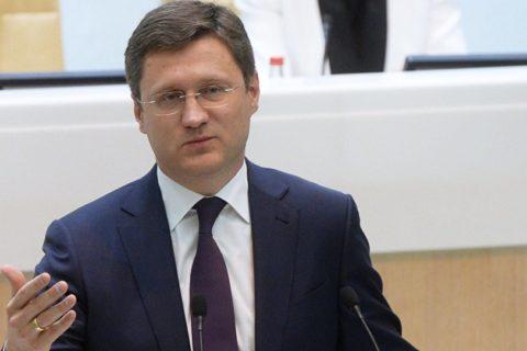 """""""Wir sind zu einem Dialog bereit... ; Alexander Nowak"""