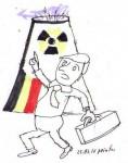 Unruhe an der Atomfront
