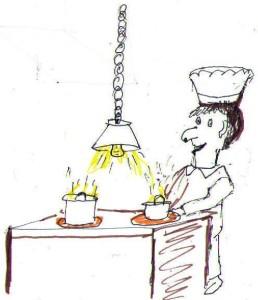 21.04.16 Karikatur Kochen