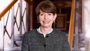 """""""...hoffen wir auf einen wirkungsvollen beitrag ...""""; Kölner Oberbürgermeisterin Henriette von Reker:"""