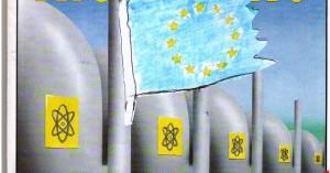 Messsysteme zur Überwachung der Radioaktivität funktionieren ...; Bild U + E