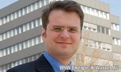 """""""... Die Erreichung der Erneuerbaren-Ausbauziele ist eine Gemeinschaftsaufgabe.....    """"; Andreas Feicht ; zuvor VKU-Vize"""