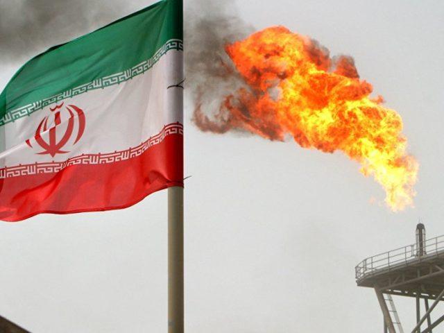 Kurzfristig schießen die Ölpreise, egal was passiert in die Höhe ...