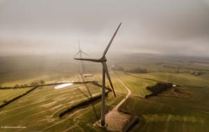 Windparks Obernwohlde im Portfolio des Fonds
