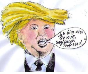 25.08.16 Karikatur Trump