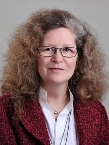 Birgit Menz: Sie st5ellte die Fragen ...