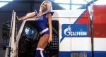 Verführerisch? H- Gas ... vom russischen Gasgiganten Gazprom ... .,