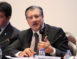 Adman Amin (IRENA): Der Energiesektor ist führend...!