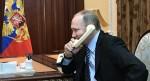"""""""Die haben beide verrückt gespielt""""...; Präsident Putin ."""