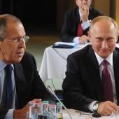Trump: US-Präsident von Putins Gnaden?