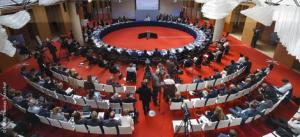 Klimadialog in offener, konstruktiver Runde