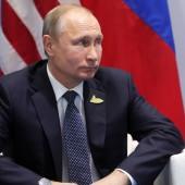 Moskau kämpft weiter für die Gaspipeline Nord-Stream 2