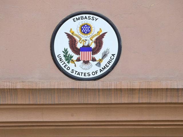 Das Sanktionspaket schafft den USA auch in Russland Probleme