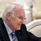 Edmund Stoiber zu Nord-Stream 2: Wegen Krim darf man nicht einfach Regeln ändern …