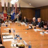 Wird Trump noch diese Woche den Atom-Deal mit Iran kündigen?