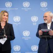 Eilig … Es geht um den Atom-Deal  mit Iran