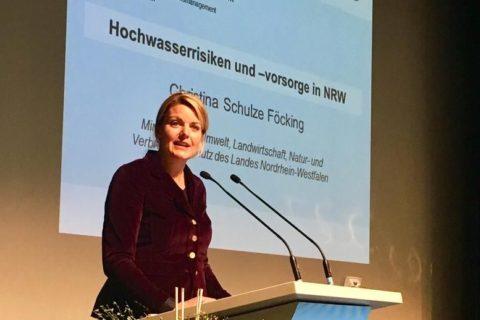 """Bei meinem Amtsantritt war die Stabsstelle...""""; Schulze Föcking bild Christian Fronczak"""
