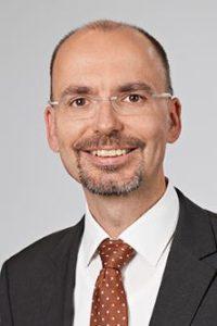 Das war als er noch bessere Zahlen verkünden konnte: Matthias Zelinger