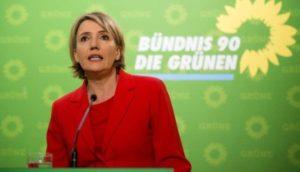 Der Entwurf wird der Zielführung nicht gerecht...! Simone Peter: BEE-Präsidentin, zuvor Grünen-Vorsitzende