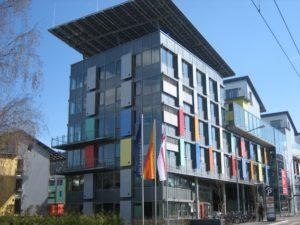 Sitz Öko-Institut Freiburg