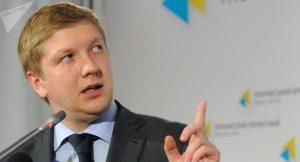 Andrij Kobolew zeigt sich sehr skeptisch ...;