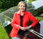 """""""....Stromsektor ist Schlüssel für den europäischen und nationalen Klimaschutz ...!"""" .BEE-Präsidentin, zuvor Grünen-Vorsitzende"""