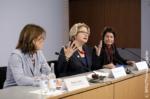 Kommunen sind Schrittmacher beim Klimaschutz ...; Svenja Schulze