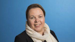 Mit weniger finanzieller Unterstützung ...; Ursula Heinen-Esser