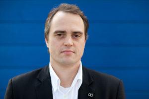 Borkum ist ein ideales Testlabor...; Nils Boenigk