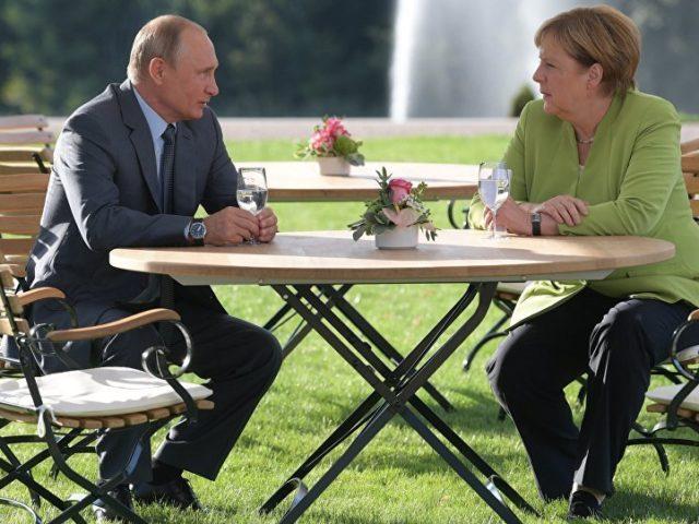 Gas: Nur Russland kann die Lücke schließen … und die EU torpediert?!